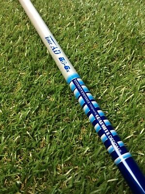 Graphite Design Tour AD BB Blue Bullet 6X X-Flex New