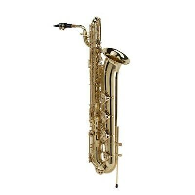 Saxophon Bariton SOUNDSATION SBASX-20 in MIB