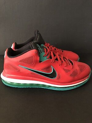 san francisco 26fb1 b1bd3 Lebron IX 9 Low Liverpool 10.5 510811-601