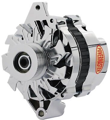 Powermaster 17861 Alternator