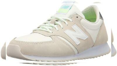 NEW BALANCE 420 V1 70's Classic Running Womens Teal Suede