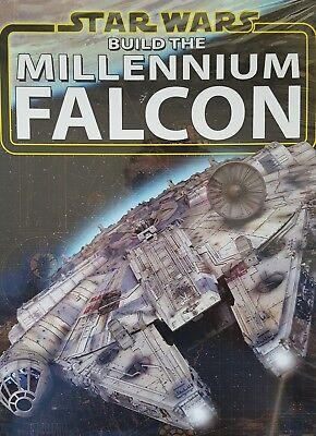 Deagostini Star Wars Build The Millennium Falcon Scale Model CHOOSE YOUR ISSUES