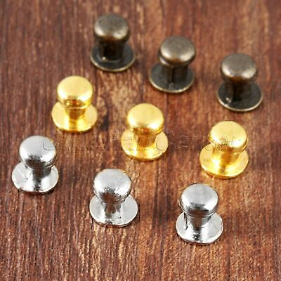 Cabinet Jewelry Wooden Box Small Handles Chests Case Drawer Pull Door Knobs 10X