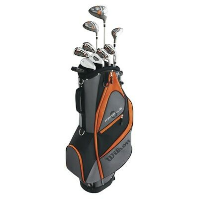 Wilson Golf - New Teen's Profile XD Package Complete Golf Club Set