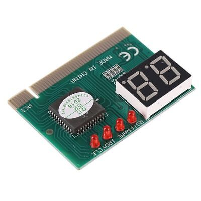 Diagnostic Card Lyzer Checker Power On Self For PC Laptop Test Card