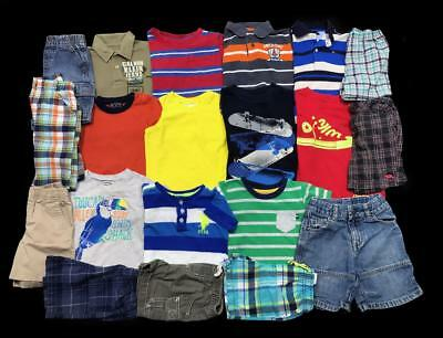 Boy 18 months 24 months GAP Carter's Spring Summer oufits Clothes LOT