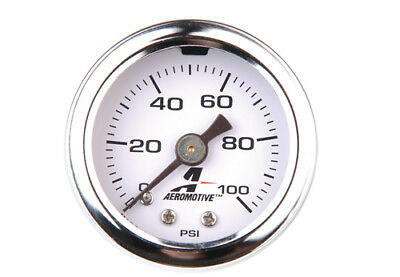 Aeromotive 15633  Gauge Fuel Pressure