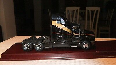 Franklin Mint Limited Edition Kenworth T600 Model Truck