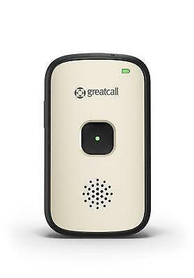 GreatCall Splash Waterproof One-Touch Mobile Medical Alert Device - Desert...