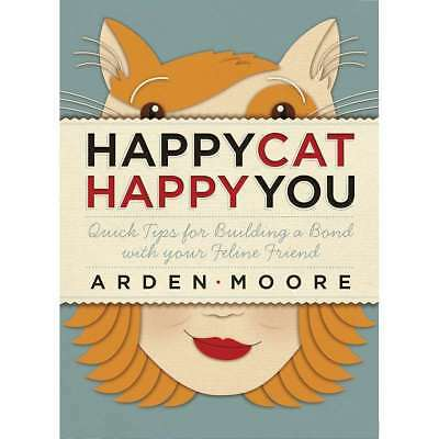 Storey Publishing - Clearance Happy Cat Happy You 499995049987
