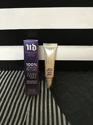Urban Decay Eyeshadow Primer Potion FIX Limited Edition Favorite💯Authentic