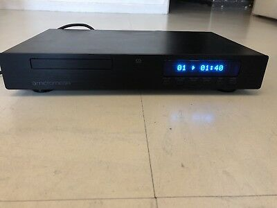 Micromega Type Cd Platine Cd Player