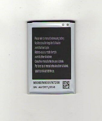 Lot Of 100 New Battery For Samsung N7200 N9000 N9005 Galaxy Note 3 At&t T Mobile