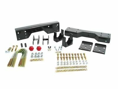 Bell Tech 6605  Leaf Spring Over Axle Conversion Kit