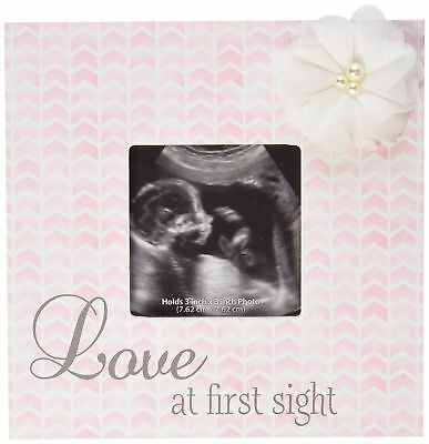 C.R. Gibson Sonogram Photo Frame, Love at First Sight