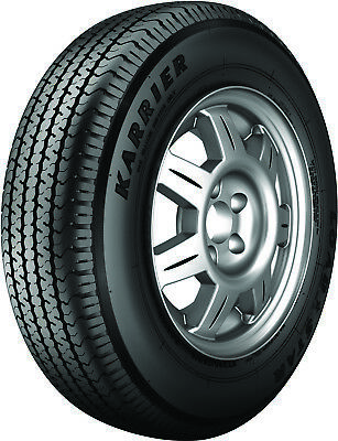 Americana Tires & Wheels 10244 Loadstar Tire