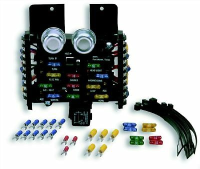 Painless Wiring 30001  Fuse Block