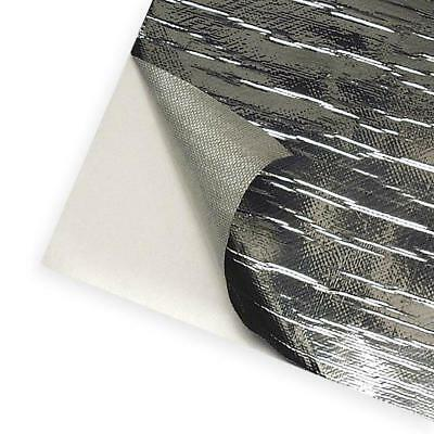 Design Engineering 10462 Reflect-A-Cool (TM) Heat Shield Material