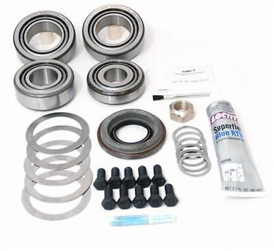 G2 Axle and Gear 35-2033  Differential Ring and Pinion Installation Kit