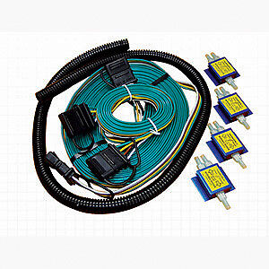 Roadmaster 154  Towed Vehicle Wiring Kit