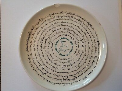 Vintage Show of Shows Sid Caesar & Imogene Coca Happy Holidays 1952 Platter