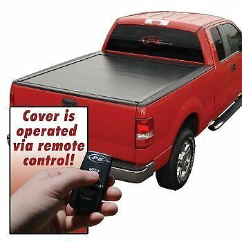 Pace Edwards (Bld77A01) Bedlocker Tonneau Cover