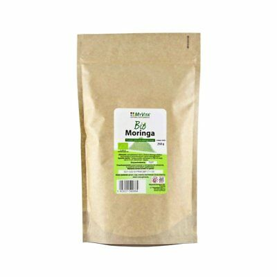 "MORINGA OLEIFERA EGYPT BIO powder ""tree of miracles"" (250g) MyVita from POLAND"