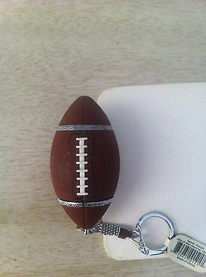 FOOTBALL CIGARETTE / CIGAR LIGHTER & Key Chain