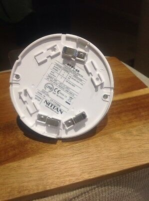 Nittan Addressable Smoke Detector  St Py As
