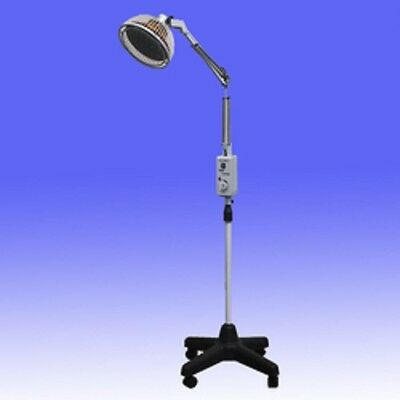 TDP Far Infrared Mineral Heat Lamp Detachable Head Acupuncture (Open Box)