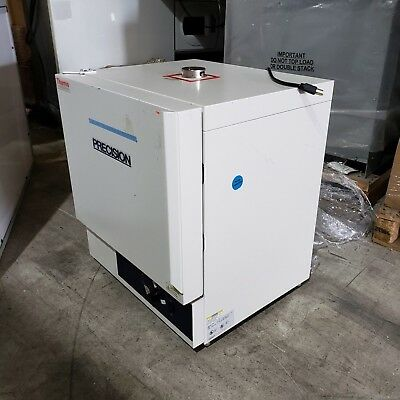 Precision Scientific THERMO 6522 Lab Laboratory Drying OVEN 110V