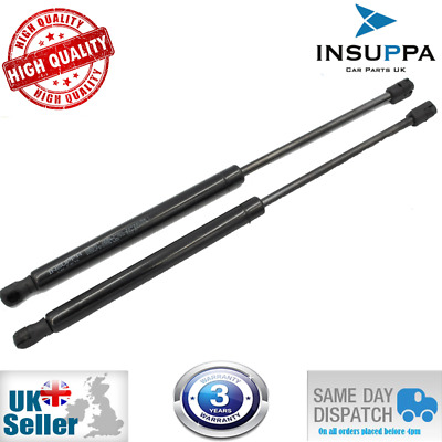 2X Ford Focus Mk1 1998-2004 Hatchback Rear Tailgate Boot Gas Struts 1313218