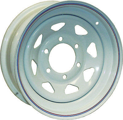 Americana Tires & Wheels 20522  Trailer Wheel