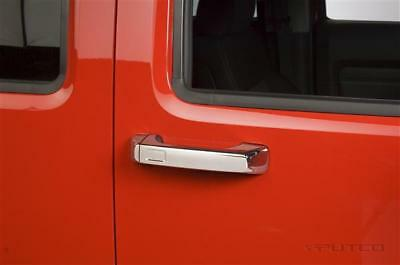 Putco 400028  Exterior Door Handle Cover