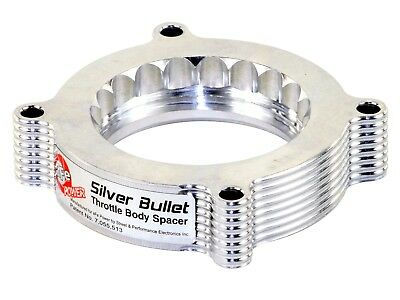 aFe POWER 46-33011 Silver Bullet Throttle Body Spacer