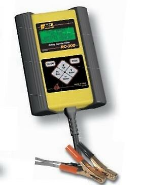 AutoMeter RC-300  Battery Load Tester