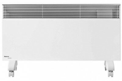 Noirot 7358-5 Spot Plus 1500W Panel Heater with Castors Included - RRP $649.00