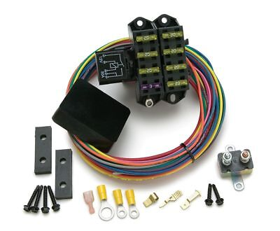 Painless Wiring 70207 CirKit Boss Fuse Block
