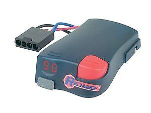 Hopkins Towing Solution 47284 Reliance (TM) Trailer Brake Control