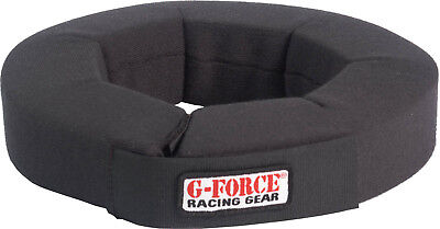G-FORCE Racing Gear 4122MEDBK Supports Neck Brace