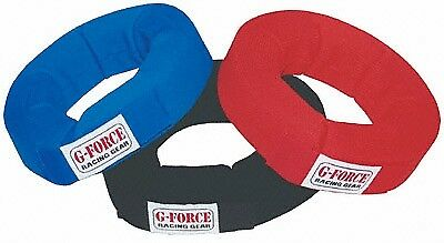 G-FORCE Racing Gear 4122MEDRD Supports Neck Brace