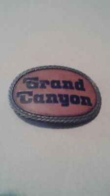 collectable belt buckle