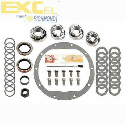 Richmond XL-1021-1 Excel� Differential Ring and Pinion Installation Kit