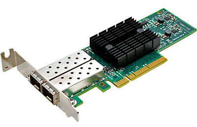 NEW Synology E10G17-F2 Internal Ethernet 10000Mbit/s networking card free shippi