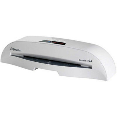 NEW FELLOWES COSMIC 2 LAMINATOR A4 free shipping