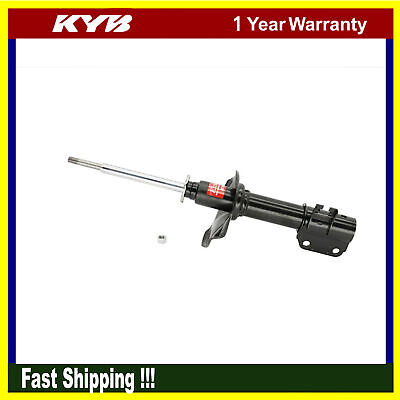 KYB Suspension Set of Front Struts for Metro//Sprint//Firefly//Swift