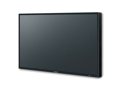 "NEW Panasonic 47LF6W Digital signage flat panel 47"" LED Full HD Black free shipp"