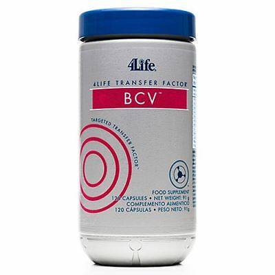 4Life BCV with Transfer Factor - cardio-hart