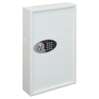Phoenix Cygnus Key Deposit Safe KS0033E 144 Hook with Electronic Lock KS0033E