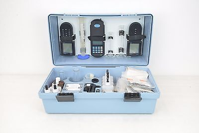 Hach Test Kit CEL/890 Advanced Drinking Water Laboratory 26881-00 (D-34)